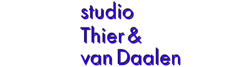Studio Thier&vanDaalen