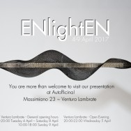 VAPOUR Light - studio Thier&vanDaalen - invitation