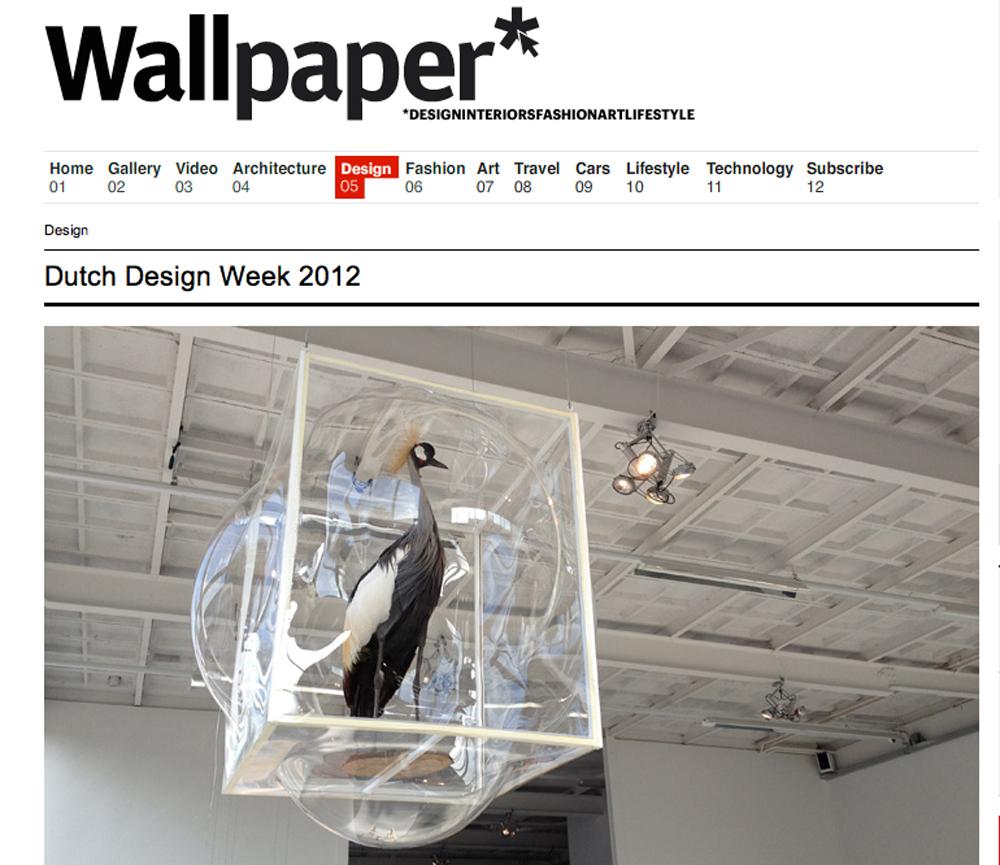 Wallpaper_DDW12_CuratorCabinetV3_StudioThier&VanDaalen