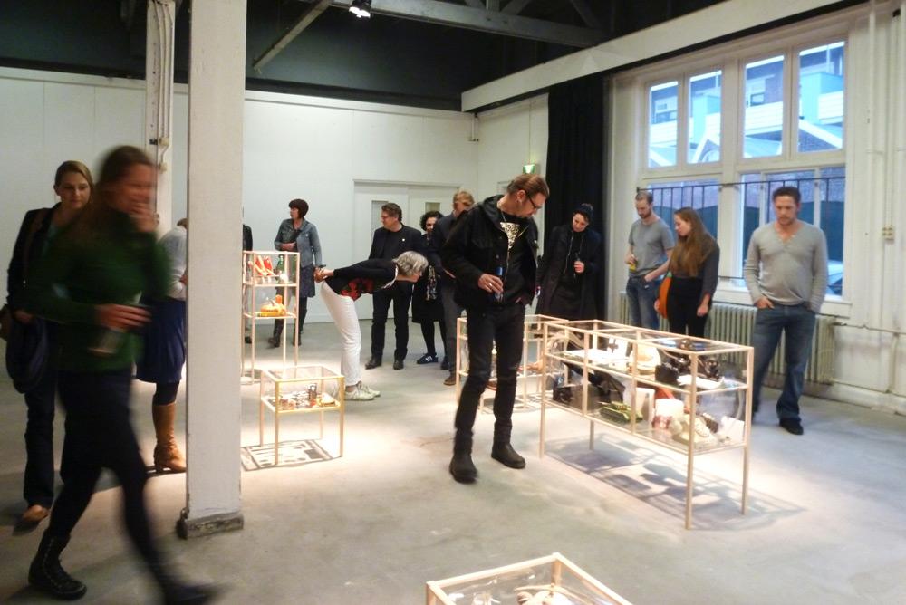Studio Thier&VanDaalen - CuratorCabinet - Tentoonstelling 01