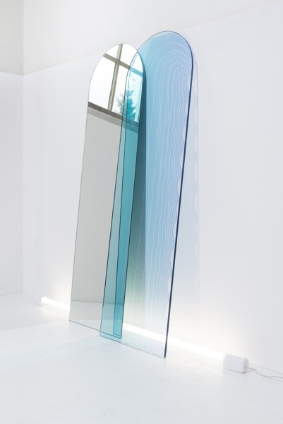 Infinity glass - WAVE - Studio Thier&vanDaalen - web