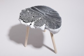 the Plastic mine - black&white side table - Studio Thier&vanDaalen - web-2